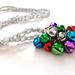 Jingle Bell Pendant Necklace pattern
