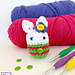 Mrs. Bunny Cottontail pattern