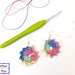 Summer Sparkle Earrings pattern