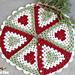 Nostalgic Granny Tree Skirt pattern