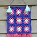 Grannytastic Wall Hanging pattern