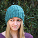 Irish Hiking Beanie pattern