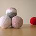 Oh Balls! pattern