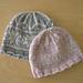 Snowflower Hat pattern