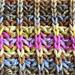 Easy Brioche-zy pattern