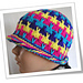 Marching Bunnies Hat pattern