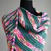 Coco Loco Shawl pattern