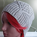 Winter Moonlight Hat pattern