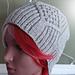 Winter Moonlight Hat pattern