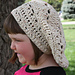 Crochet Rasta Hat pattern