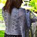 Lace Whisper pattern