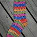 Simple Simon Fingering Weight Socks pattern
