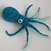Opie the Mini Octopus pattern