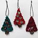 Tiny Tree Ornament pattern