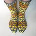 Huesday's Child House Socks pattern