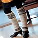 Telemark Leg Warmers pattern