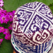Lovebirds Hat pattern