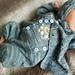Ellanor baby set pattern