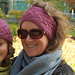 Careen: Hat & Headband pattern