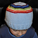 Babyrain Hatbow pattern