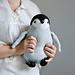 Little Penguin Pip pattern