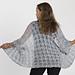 Tranquility Kimono Summer KAL pattern