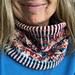 Leisurely Slip Stitch Cowl pattern