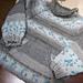 Amity Sweater & Hat pattern