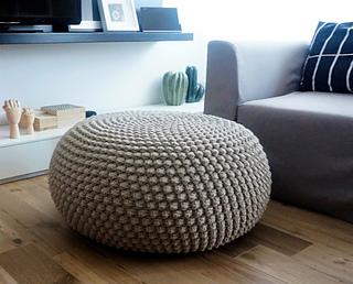 Tremendous Italian Style Bobbles Bean Bag Pattern By Tatiana Zuccala Camellatalisay Diy Chair Ideas Camellatalisaycom