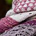 Un air de fleuve tricot pattern
