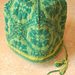 wallpaper hat pattern