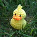 Lil' Duck pattern