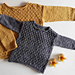 Varling Sweater pattern