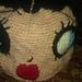 Betty Boop Beanie pattern