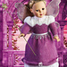 Fairy Godmother pattern