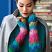 Evening Lace Fingerless Gloves pattern