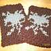 Cthulhu Fingerless Gloves pattern