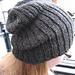 Pull on hats pattern
