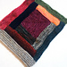 Brooklyn Knitfolk Log Cabin Blanket pattern