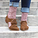 Astor Socks pattern