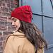 Roebling Hat pattern