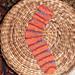 Boomerang Socks pattern