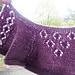Shrug Violetta pattern