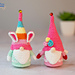Mini Easter Gnome pattern
