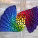 Mormors Regnbue pattern
