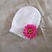 Just Start Knitting Hat pattern