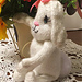Bunny 8 pattern