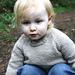 Child's Classic Raglan Pullover pattern