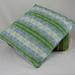 Icicle Cushion pattern