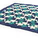 Tiling Fish pattern